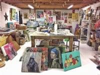 Friendship Art Studio