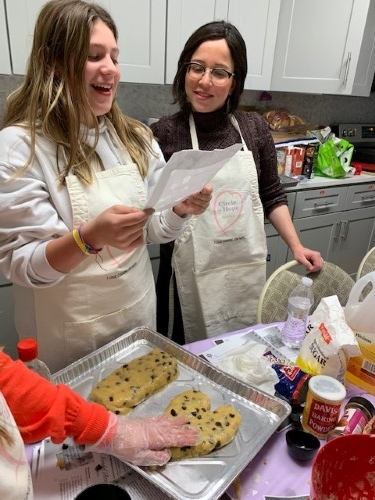 Cooking for Hope- Nov 6