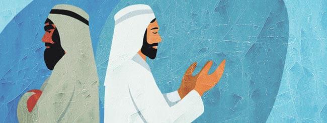 Artigos: Esav, o Transformador