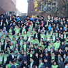 1,000 Boys Join Their Dads at International Rabbinic Conference