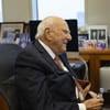 Judaism, Jails and Justice: A Conversation With Judge Jack B. Weinstein