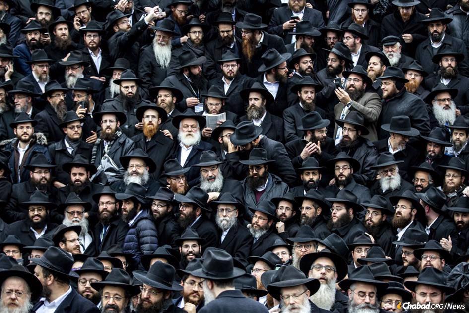 (Photo: Mendel Grossbaum/Chabad.org)