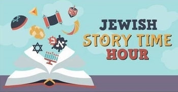 Holiday Story Hour