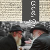 Steinsaltz Biography of the Rebbe a Hebrew-Language Best-Seller