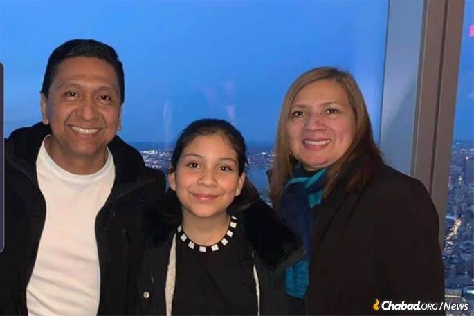 Douglas Rodriguez, an employee at JC Kosher Supermarket was killed in the attack. (Photo: Gofundme.com)