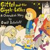 Gittel and the Giggle Latkes