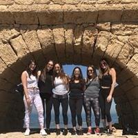 Birthright Israel 2019