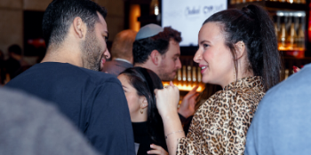 Chanukah Party at The 40/40 Club