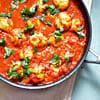 Spicy Turkey Meatballs
