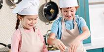 Mega Challa Bake for Kids