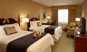 Shabbat Hotel Accommodations