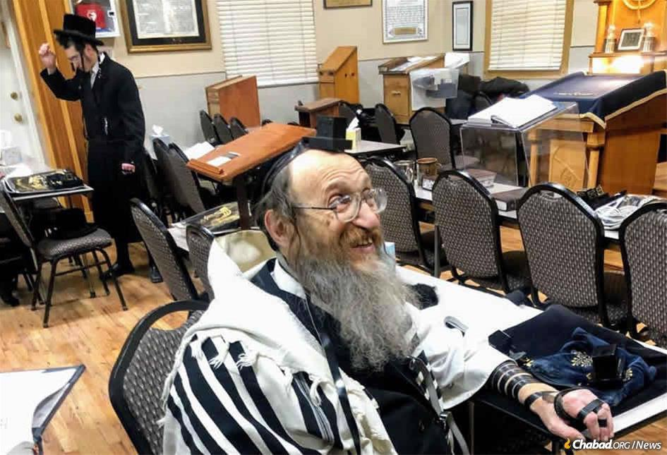 Yosef Neumann was brutally stabbed at a Chanukah celebration in Monsey, N.Y. He is described as an unending font of charity, Chassidic stories, anecdotes and adages.