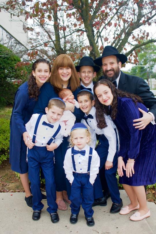 Kasowitz Family 2019.jpg