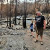 Amid Catastrophic Bushfires, Hope and Support From Australia's Jewish Community