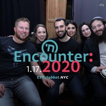 YJP Encounter 2020: Crwn Hghts