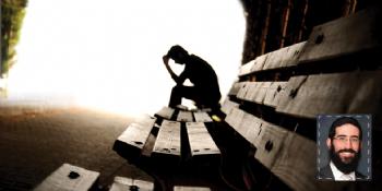 Shabbat Lunch - Responding to Life's Setbacks