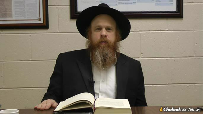 Rabbi Akiva Wagner