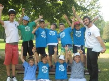 Lubavitch Day Camp