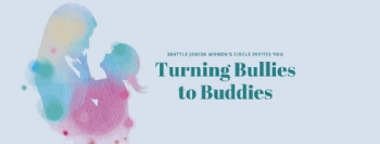 Turning Bullies to Buddies