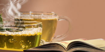 Torah and Tea (Feb 2020)