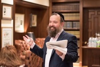 Kabbalah on Worth at Raptis Rare Books