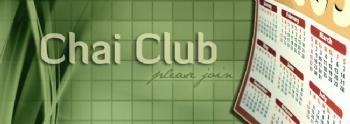 Chai Club Members
