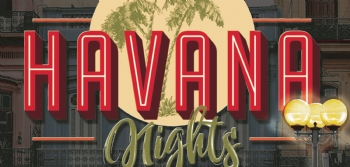 Havana Nights Purim 2019