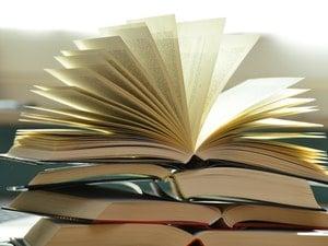 Dedicate a book!