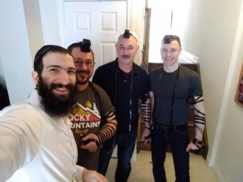 Kosher BLT