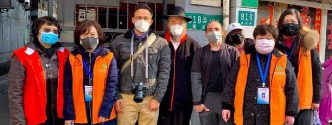 Nos chroniqueurs sur la Paracha: La face du masque