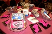 Community Challah Bake 5780