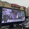 'Mitzvah Tanks' in New York and New Jersey Mark 70th Anniversary of the Rebbe's Leadership