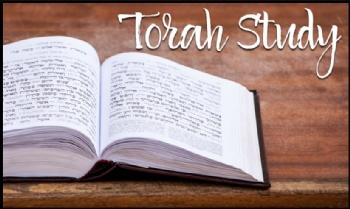 Mincha and Daily Torah Classes