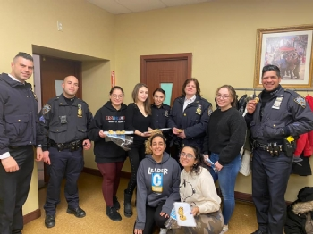Cookies for Cops 1