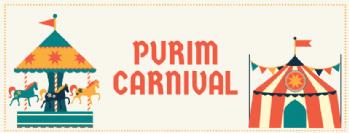 Purim Carnival 5779/2019
