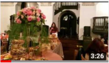 Chana's Challah Meditation Video