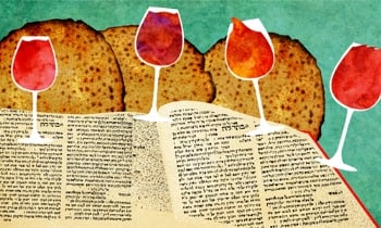 Passover Seder: Step-by-Step