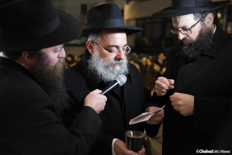 Rabbi Messod Touboul