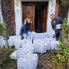 Shabbat Care Packages in a COVID World