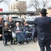 A Perfectly F.R.E.E. Passover Food Distribution Moves Outdoors in Brooklyn