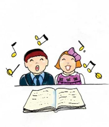 Silly Seder Songs