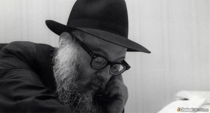 Rabbi Yehudah Leib Groner