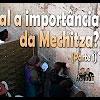Mechitza e sua importância (1 parte) – 144