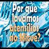 Por que lavamos utensílios no Micve? – 146