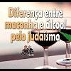 Diferença entre maconha e álcool pelo judaísmo – 151