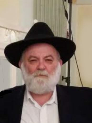 Yosef Yitzchok Grossman (Photo: Ynet)