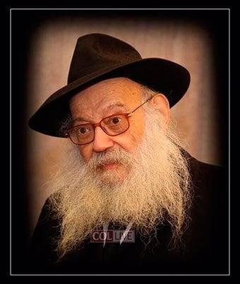 Rabino Groner
