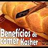 Benefícios de comer Kasher – 17