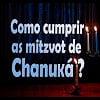 Motivos e costumes da festa de Chanucá - 193