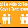 Qual é a visão da Torá sobre Gays e Transsexuais? – 23
